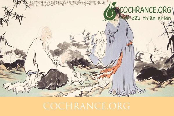 La Hán Quả từ lâu đã là phương thuốc dân gian quý.